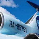 Завершена эксплуатация самолетов Ту-154 в гражданской авиации России
